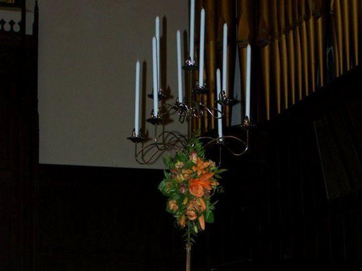 Tmx 1340309905977 Wc15 Grinnell, IA wedding florist