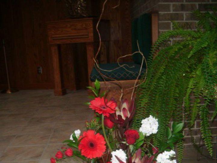 Tmx 1340309924684 Wc27 Grinnell, IA wedding florist