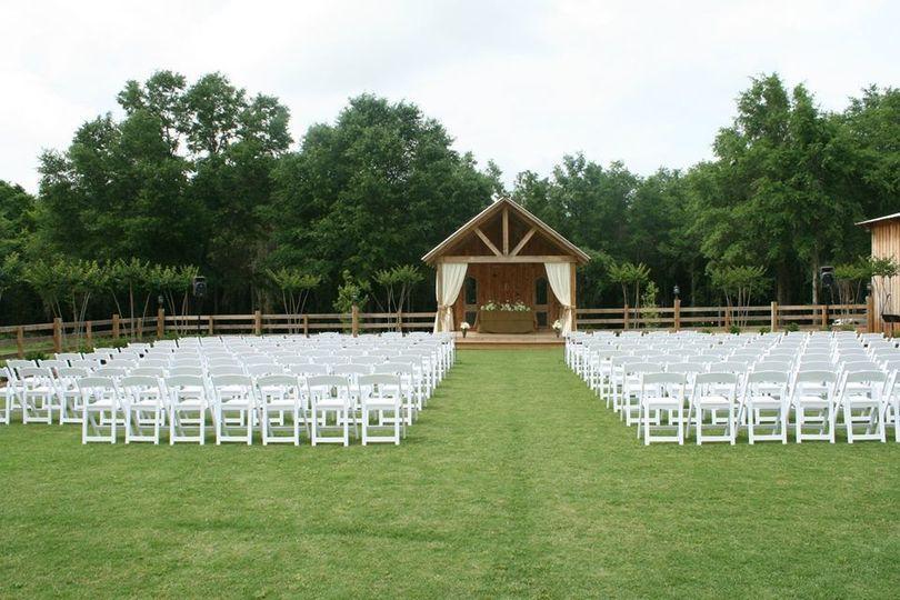 the cedar barn 9