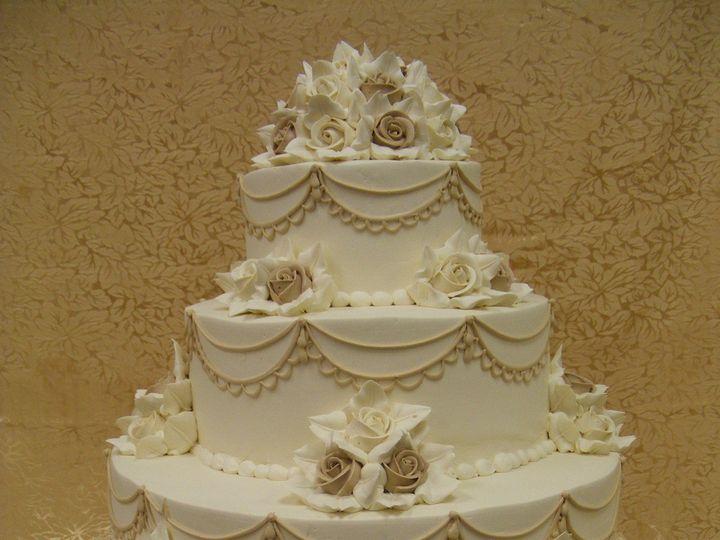 Tmx 1490380927965 10 01 09 034 Braintree, Massachusetts wedding cake