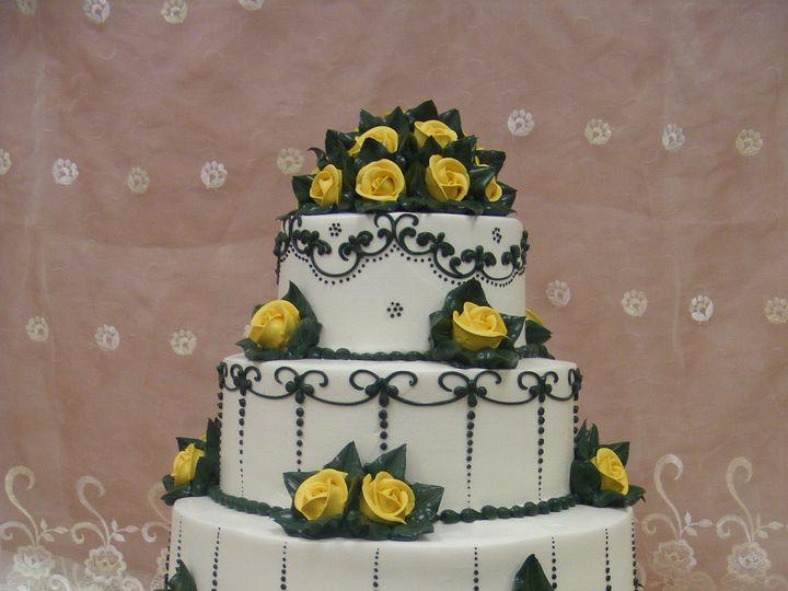 Tmx 1490380928282 07 31 09 001 Braintree, Massachusetts wedding cake