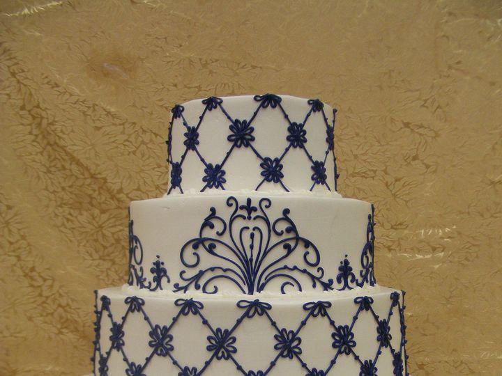Tmx 1490380960551 10 01 09 243 Braintree, Massachusetts wedding cake