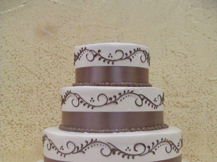 Tmx 1490380988853 10 03 09 001 Braintree, Massachusetts wedding cake
