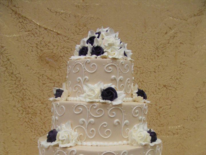 Tmx 1490381010886 10 29 09 014 Braintree, Massachusetts wedding cake