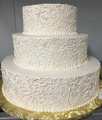 Tmx 1490381031755 Fullsizerender2large Braintree, Massachusetts wedding cake