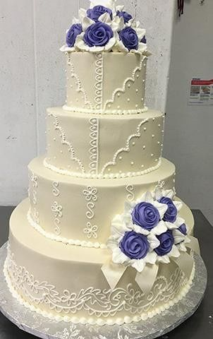 Tmx 1490381052815 Fullsizerenderlarge Braintree, Massachusetts wedding cake
