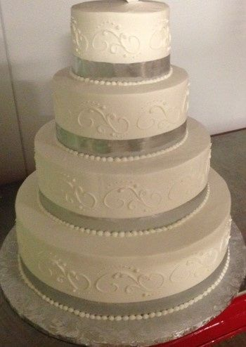 Tmx 1490381059174 Img0065 Braintree, Massachusetts wedding cake