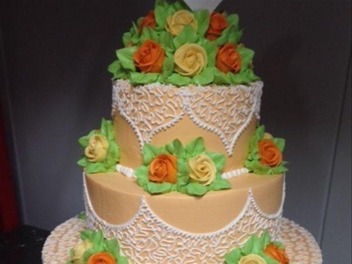 Tmx 1490381070588 Img0104 Braintree, Massachusetts wedding cake