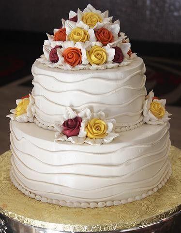 Tmx 1490381094271 Img4500large Braintree, Massachusetts wedding cake