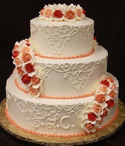 Tmx 1490381108617 Img4665large Braintree, Massachusetts wedding cake