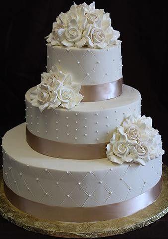Tmx 1490381114517 Img4711large Braintree, Massachusetts wedding cake