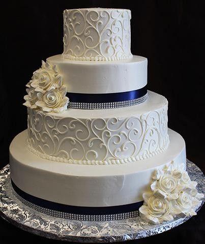 Tmx 1490381119999 Img4722large Braintree, Massachusetts wedding cake