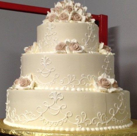 Tmx 1490381161557 Img9478 Braintree, Massachusetts wedding cake