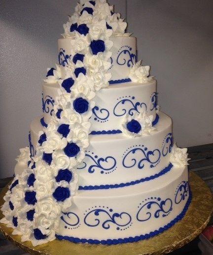Tmx 1490381190879 Img9698 Braintree, Massachusetts wedding cake