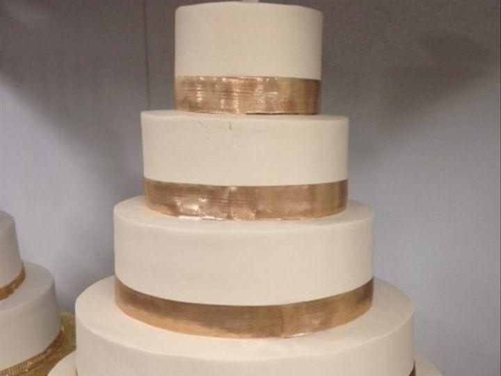 Tmx 1490381221396 Img9752 Braintree, Massachusetts wedding cake