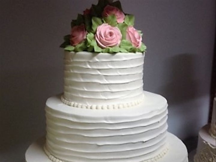 Tmx 1490381234614 Img9830 Braintree, Massachusetts wedding cake