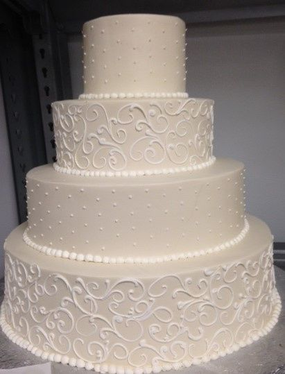 Tmx 1490381246237 Img9896 Braintree, Massachusetts wedding cake