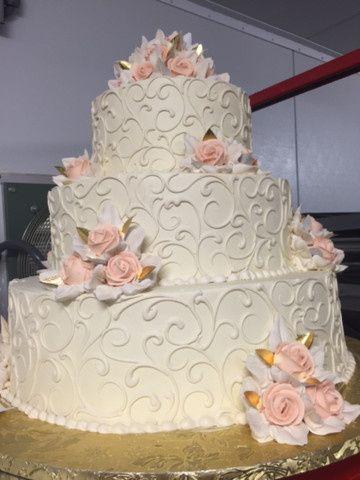 Tmx 1490381273930 Picture8large Braintree, Massachusetts wedding cake