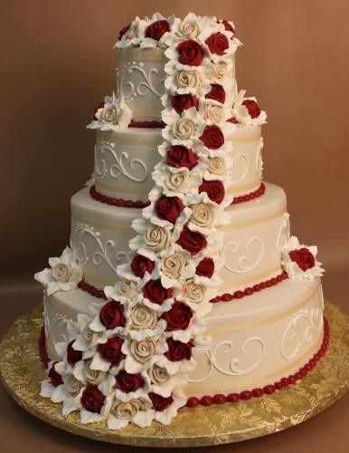 Tmx 1490381281424 Wc 001 Braintree, Massachusetts wedding cake