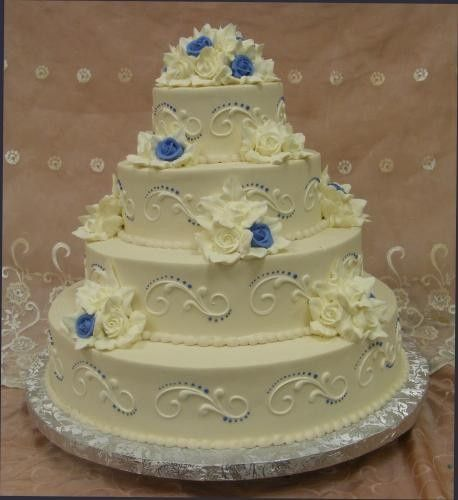 Tmx 1490381322560 Wc 012 Braintree, Massachusetts wedding cake