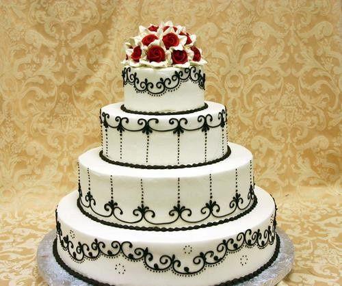 Tmx 1490381350437 Wc 021 Braintree, Massachusetts wedding cake