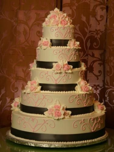 Tmx 1490381364962 Wc 025 Braintree, Massachusetts wedding cake