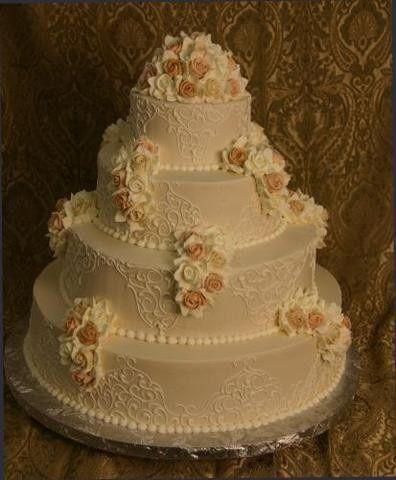 Tmx 1490381412586 Wc 03892ec7f5c Bb28 48d2 Ad39 8456e8f2016dlarge Braintree, Massachusetts wedding cake