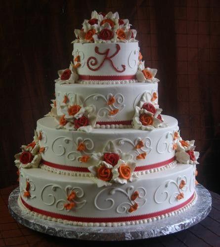 Tmx 1490381427723 Wc 041 Braintree, Massachusetts wedding cake