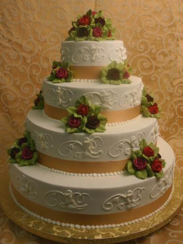 Tmx 1490381434899 Wc 042 Braintree, Massachusetts wedding cake