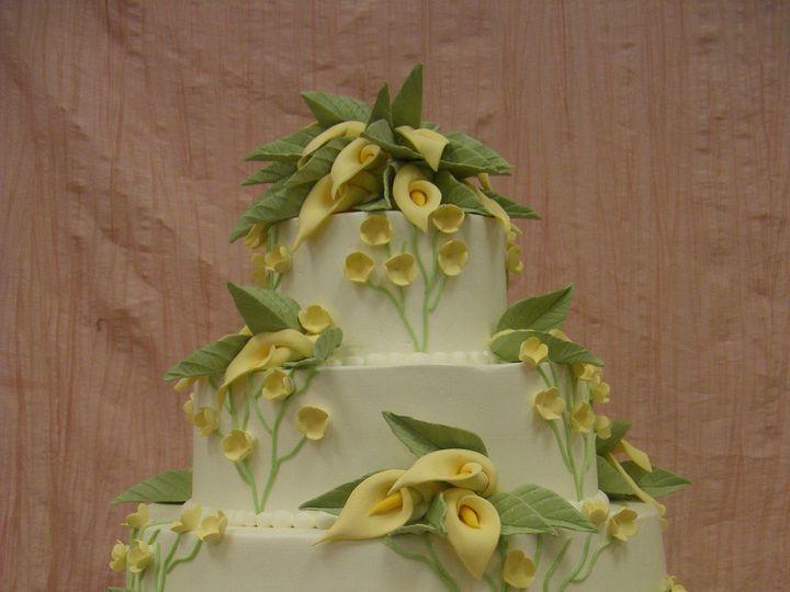 Tmx 1490393353125 08 14 09 024 Braintree, Massachusetts wedding cake