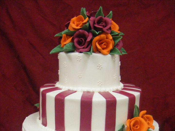 Tmx 1490393353160 07 31 09 019 Braintree, Massachusetts wedding cake