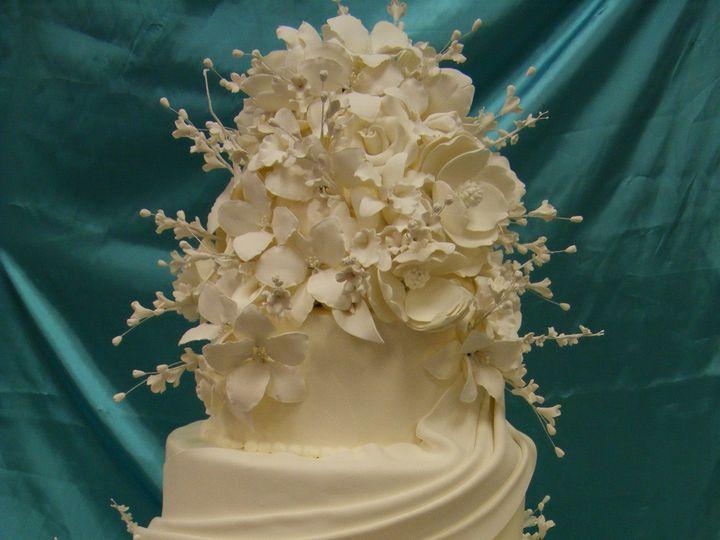 Tmx 1490393412677 09 04 09 163 Braintree, Massachusetts wedding cake