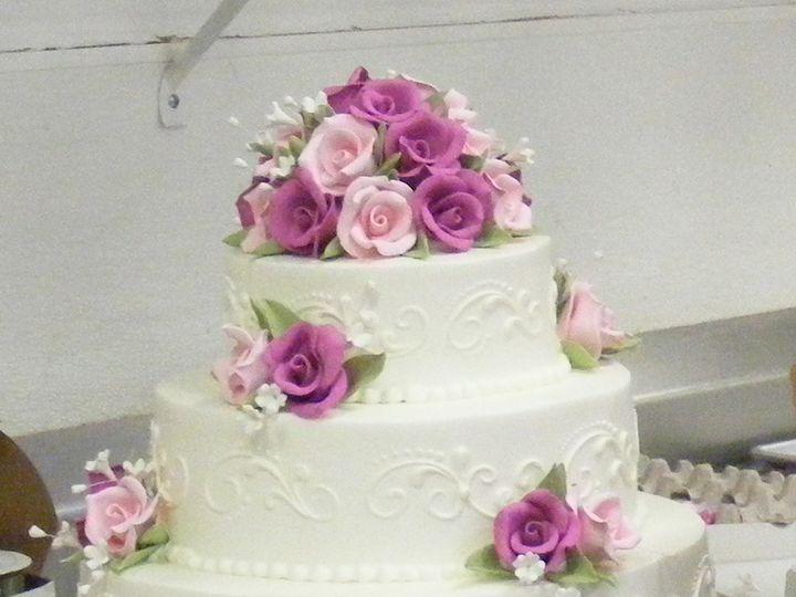 Tmx 1490393448606 10 01 09 021 Braintree, Massachusetts wedding cake