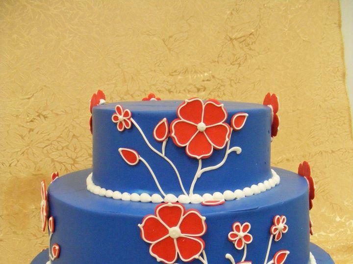 Tmx 1490393457142 10 01 09 051 Braintree, Massachusetts wedding cake