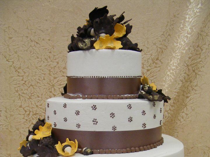 Tmx 1490393497607 10 01 09 188 Braintree, Massachusetts wedding cake