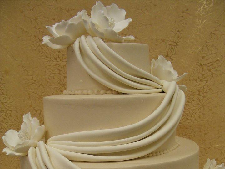 Tmx 1490393523562 10 01 09 197 Braintree, Massachusetts wedding cake
