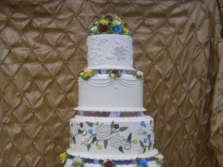 Tmx 1490393588041 11 20 09 022 Braintree, Massachusetts wedding cake