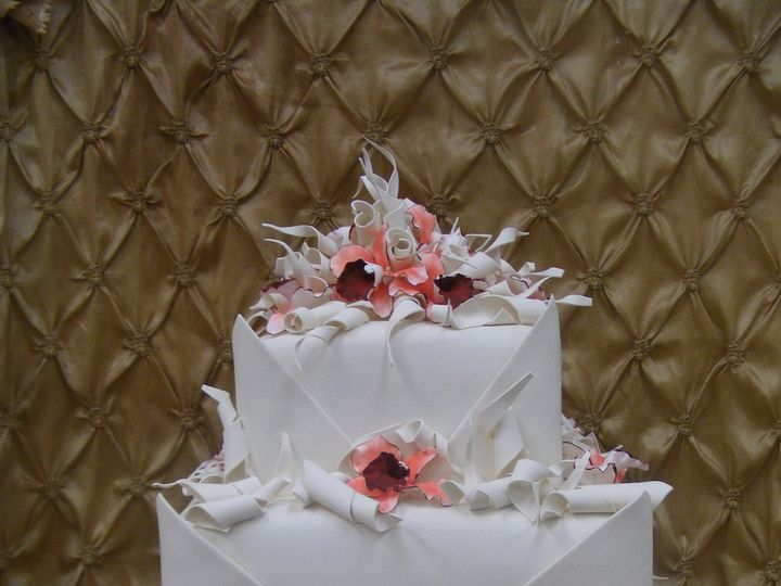 Tmx 1490393606476 11 20 09 104 Braintree, Massachusetts wedding cake