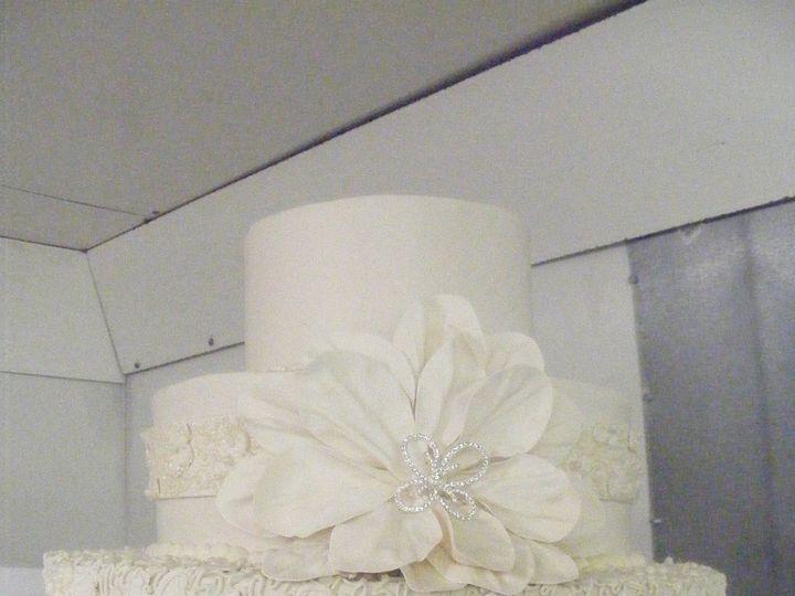 Tmx 1490393623512 11 20 09 137 Braintree, Massachusetts wedding cake