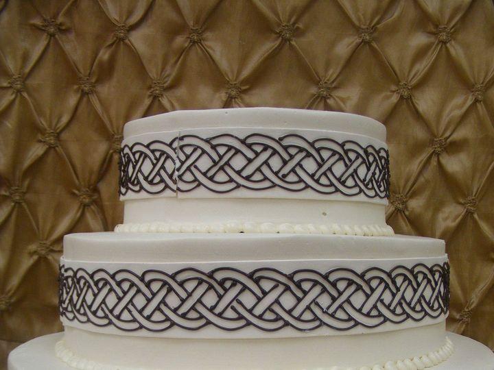 Tmx 1490393641049 11 27 09 029 Braintree, Massachusetts wedding cake