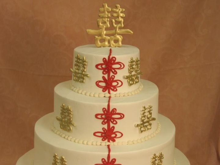 Tmx 1490393664588 309209101502882503038621210118371n Braintree, Massachusetts wedding cake