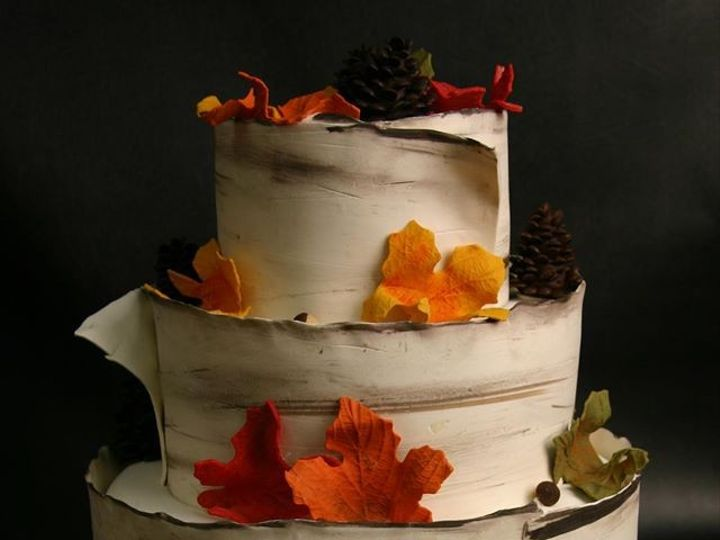 Tmx 1490393671655 32793410150347041698862883058753o Braintree, Massachusetts wedding cake