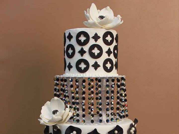 Tmx 1490393678695 1656377101519394568838621200509378n Braintree, Massachusetts wedding cake