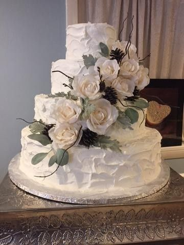 Tmx 1490393753771 Img2288large Braintree, Massachusetts wedding cake