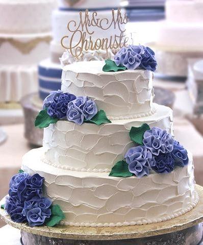 Tmx 1490393758708 Img3868large Braintree, Massachusetts wedding cake