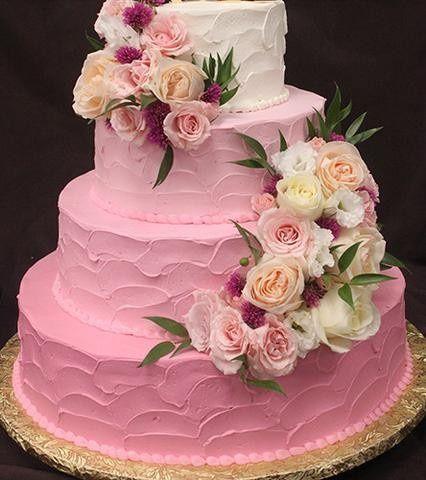 Tmx 1490393916501 Img4647large Braintree, Massachusetts wedding cake