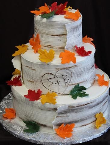 Tmx 1490393955652 Img4848large Braintree, Massachusetts wedding cake
