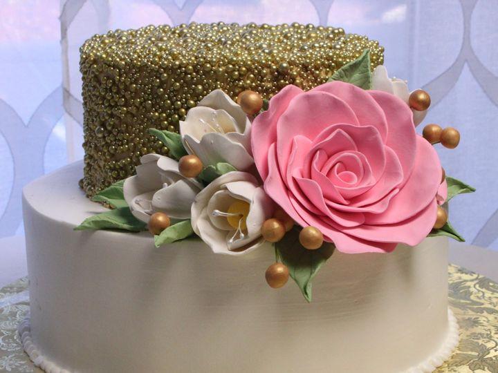 Tmx 1490394125136 Img5505 Braintree, Massachusetts wedding cake