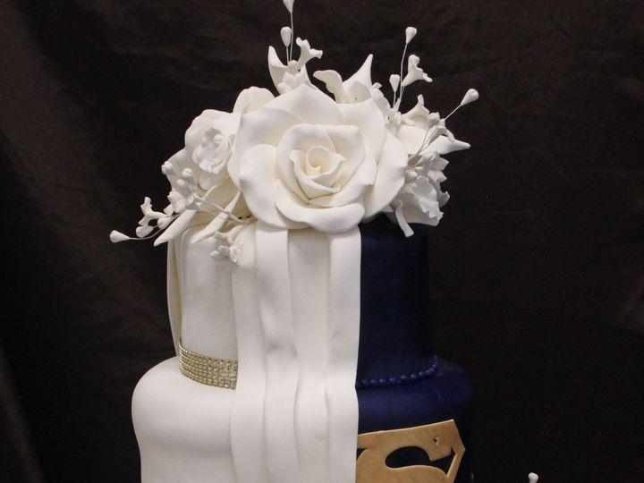Tmx 1490394143642 Img5694 Braintree, Massachusetts wedding cake