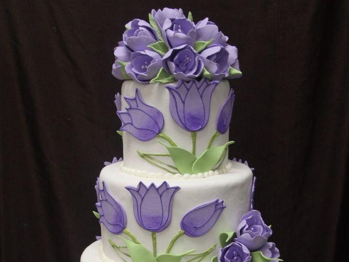 Tmx 1490394224684 Img6424 Braintree, Massachusetts wedding cake
